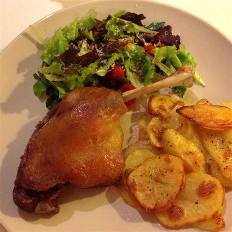 cuisiner cuisse de canard confite destockage noz industrie alimentaire