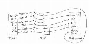 Heat Pump Low Voltage Wiring