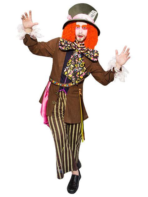 im wunderland kostüm hutmacher partyideen f 252 r im wunderland teil 2 idventure