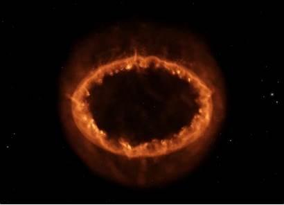 Nasa Supernova Models Massive 3d Sn Gov