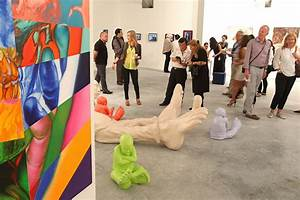 CONTEXT Art Miami Fair | Miami All Around Art Fairs