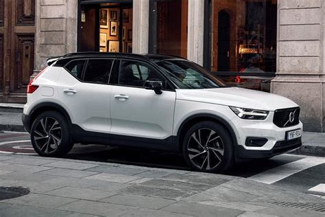 8 Small Suvs For 2018