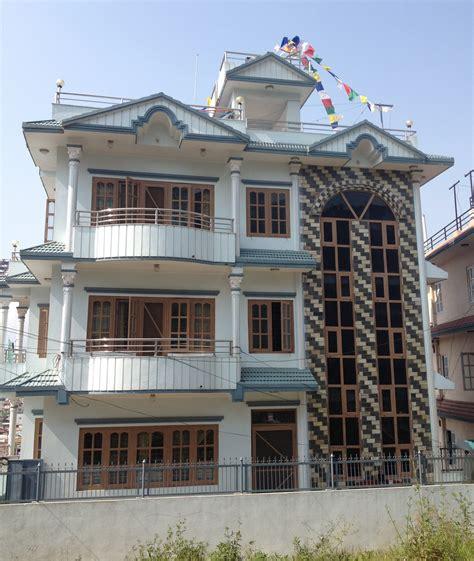 New Design Home Nepal by House At Balaju Hamrokarobar