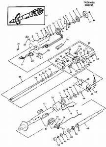 Tilt Parts For Steering Columns