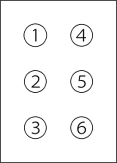 Braille - A Language for Blind People