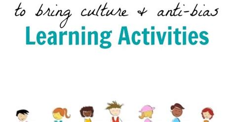 how to bring culture into the classroom and the home anti 431 | 44e305aaccec4fa995b8e11f6ddb29d6