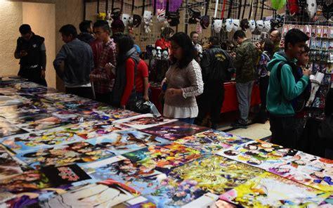 expo anime tour queretaro 2018 expo anime tour en el real de minas tradicional diario
