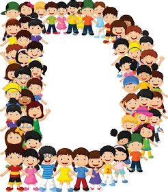 Alfabeto de niños y niñas en 2020 Abecedario lettering