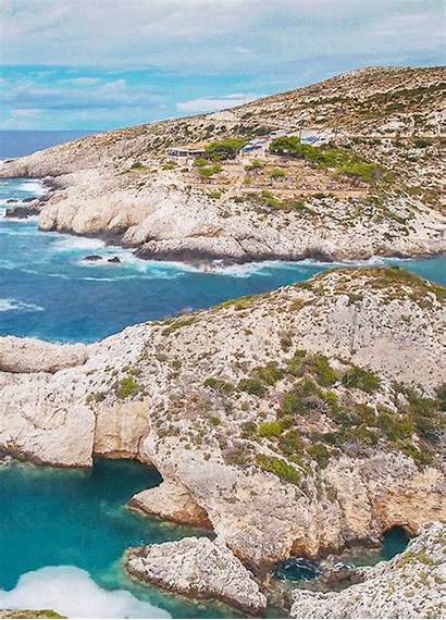Beach Greece Gifs Reblog Permalink Weeks Notes
