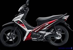 Katalog Harga Aksesoris Dan Part Honda Supra X 125