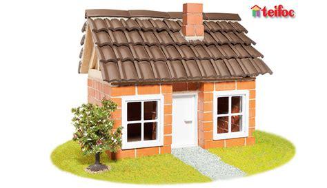 Ein Haus Bauen by Teifoc Haus Bauen Herfast Shop
