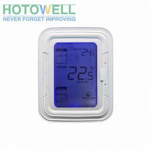 Honeywell T6861 Termostato De Ambiente Digital Con Control