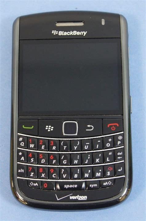 unlocked verizon cell phones used working unlocked gsm blackberry bold 9650 cell