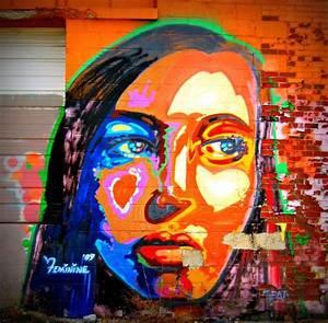 17 Best Images About Graffiti  Street Art  Murals  Outdoor On Pinterest