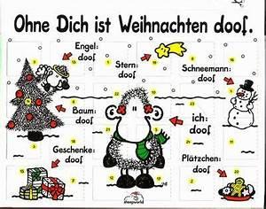 Ohne Dich Ist Alles Doof : siedlungsgang sheepworld ~ Watch28wear.com Haus und Dekorationen