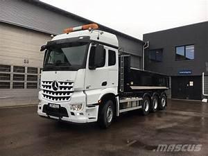 Mercedes Benz Arocs : used mercedes benz arocs 3251l demobil tow trucks ~ Jslefanu.com Haus und Dekorationen