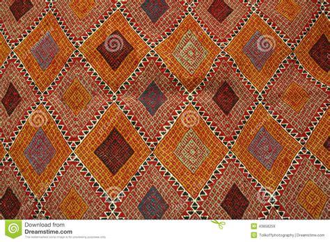 Tappeti Tunisini Prezzi by Tappeto Tunisino Margoum Immagine Stock Immagine Di