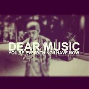 200+ Best Music Quotes & Song Quotes With Images For Music ...