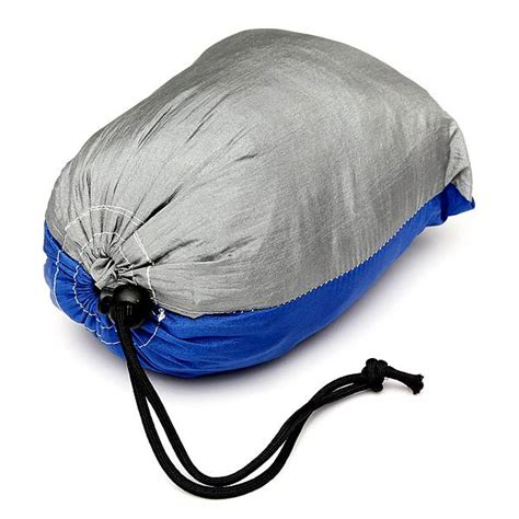 Hammock Parachute Material by Portable Parachute Fabric Hammock Travel Cing For