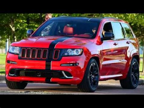 jeep grand cherokee 2017 srt8 2017 srt8 jeep autos post