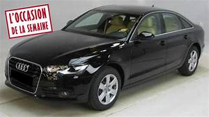 Audi S4 Avant Occasion : actualit s ~ Medecine-chirurgie-esthetiques.com Avis de Voitures
