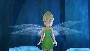 Tinker Bell U0026 The Secret Of The Wings Trailer Youtube