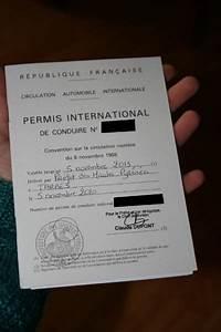 Permis De Conduire En 15 Jours : obtenir le permis de conduire international blog pvt en famille au canada ~ Maxctalentgroup.com Avis de Voitures