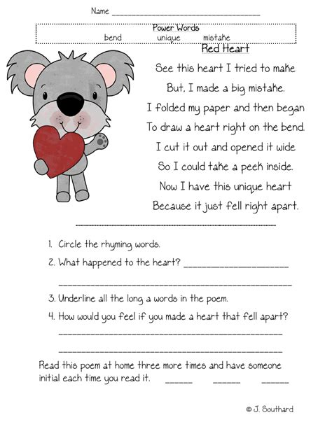 free printable reading comprehension worksheets first grade free printable reading worksheets worksheet mogenk paper