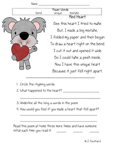 Free Printable Reading Worksheets Worksheet Mogenk Paper Works