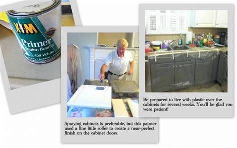 melamine kitchen cabinet doors painting melamine kitchen cabinets the decorologist 7424