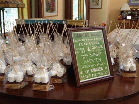 smores party favors set    bridal shower sweet