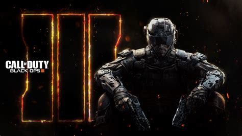 Black Ops 3 Animated Wallpaper - excellent call of duty black ops iii wallpaper hd