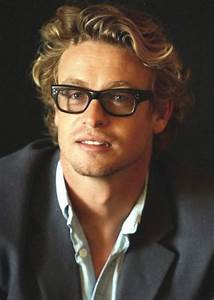 Celebrity Simon Baker - Weight, Height and Age