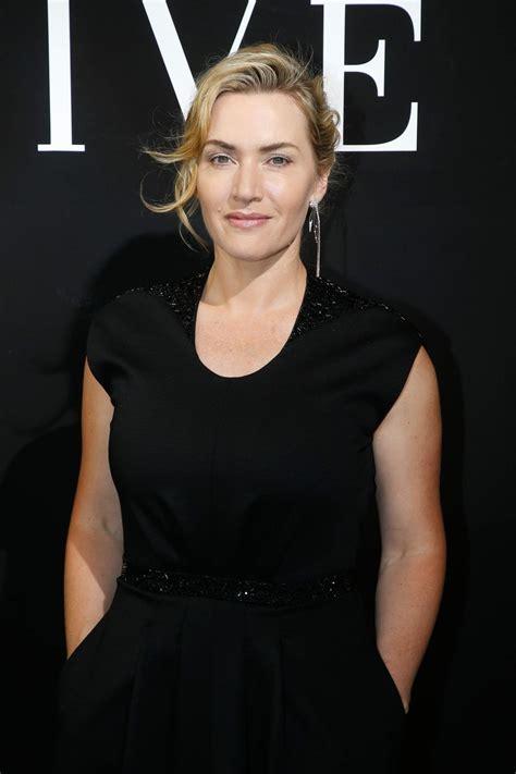 Kate elizabeth winslet cbe /ˈwɪnzlɛt/ (born 5 october 1975) is an english actress. Kate Winslet Archives - HawtCelebs - HawtCelebs