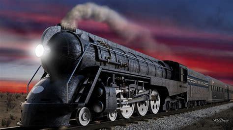 Steam Engine Wallpaper Wallpapersafari