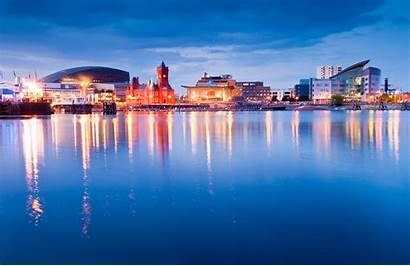Cardiff Bay Student Wales Uniplaces