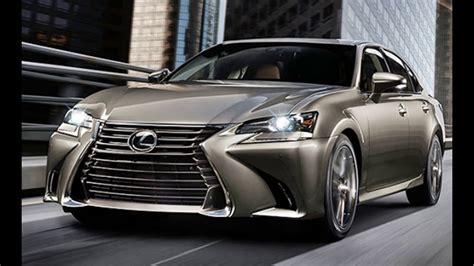 Lexus Gs 2019 by Redesign 2019 Lexus Gs 350 F Sport Concept