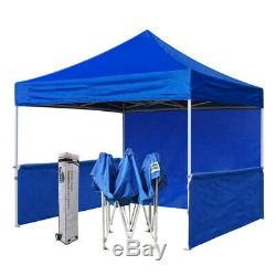 heavy duty  easy pop  canopy commercial vendor tent fair trade show booth