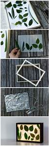 Leuchtkasten Selber Bauen : diy florale lichtbox selber bauen so funktioniert es licht box leuchtkasten diy und herbst diy ~ A.2002-acura-tl-radio.info Haus und Dekorationen