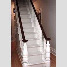27 Painted Staircase Ideas Which Make Your Stairs Look New