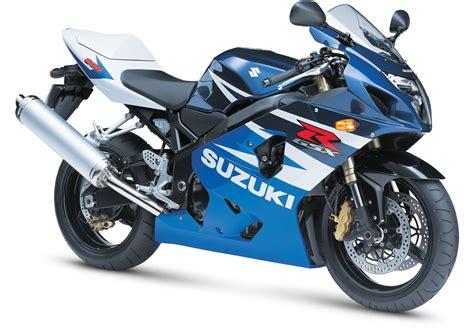 Suzuki R600 by 2004 Suzuki Gsx R600 Review