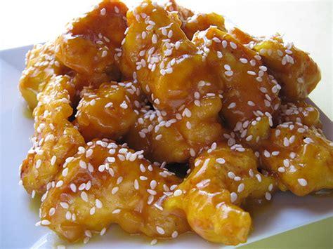 pf changs crispy honey chicken recipe keeprecipes