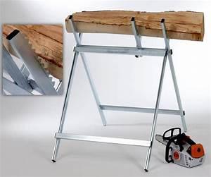 Relaxsessel Belastbarkeit 150 Kg : s gebock aus verzinktem metall 105 x 75 cm 150 kg belastbarkeit eu outlet ~ Orissabook.com Haus und Dekorationen