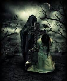 Halloween Tombstone Names Scary by 1000 Ideas About Dark Gothic Art On Pinterest Monet