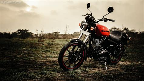Royal Enfield Wallpapers by Royal Enfield Thunderbird 350x Hd Wallpapers Iamabiker