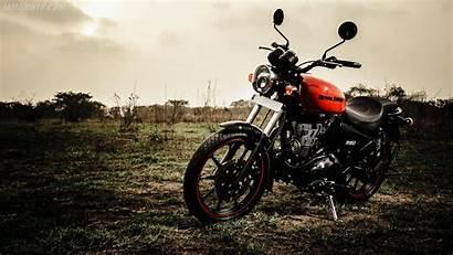 Enfield Royal Thunderbird 350x Wallpapers Iamabiker Motorcycle