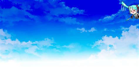 Sky Animated Wallpaper - umbrion 09 deviantart