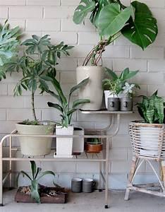 15 Ides Pour Mettre Son Balcon Au Vert Elle Dcoration