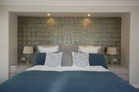 moroccan mystique feature wall