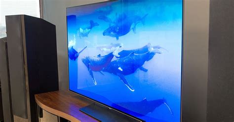 tv lg oled 4k 55 pouces lg oled55b6p 55 inch 4k oled tv review digital trends